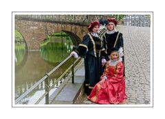 Weser - Renaissance Mode Op. 11