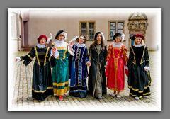 Weser - Renaissance Mode Op. 4