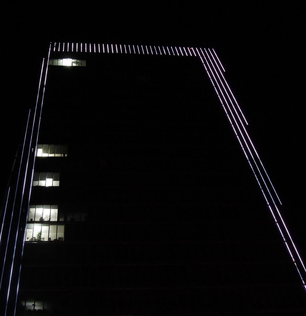 Weser Tower