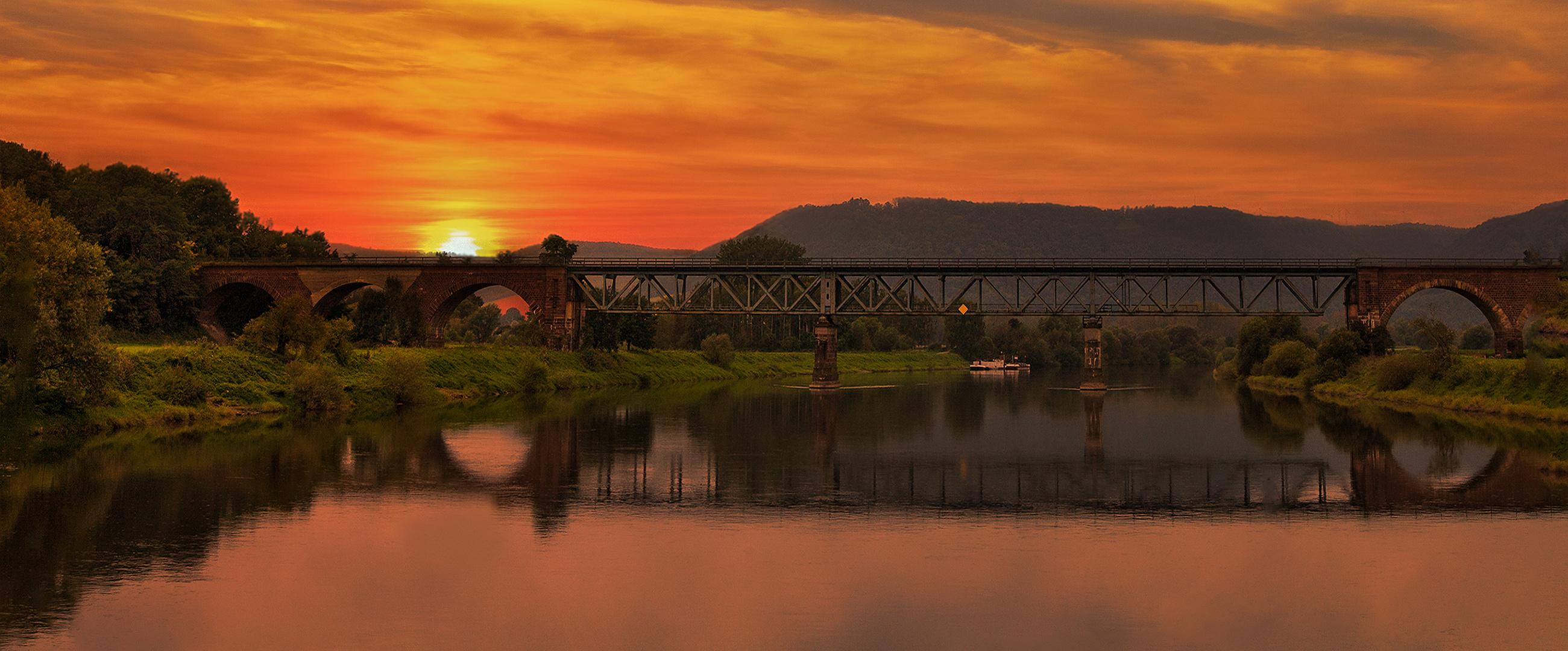Weserbrücke 001a
