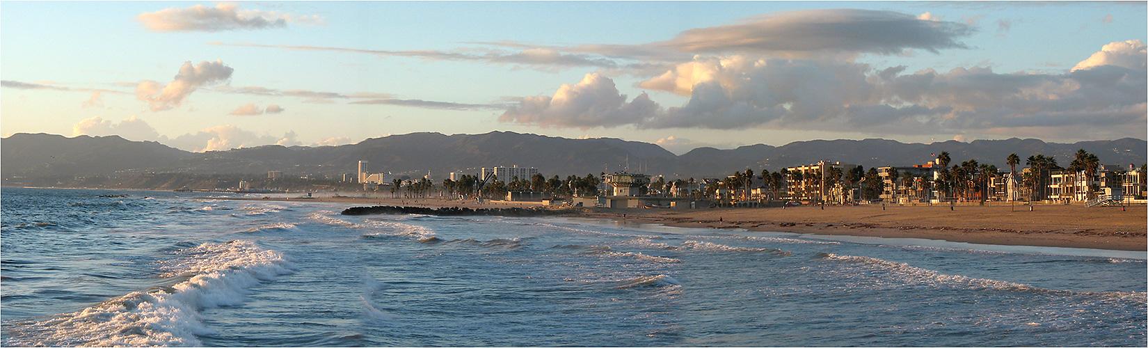 West Coast - L.A.
