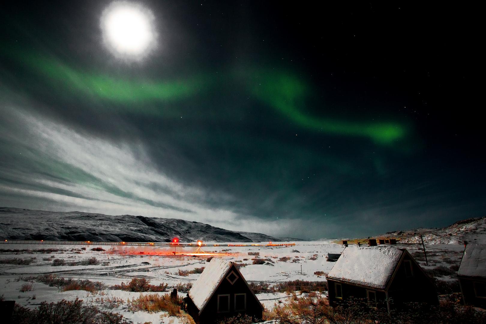 West Grönland Fototour