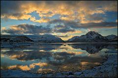 West Lofoten Februar 2014