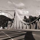 West- Ost -Brücke