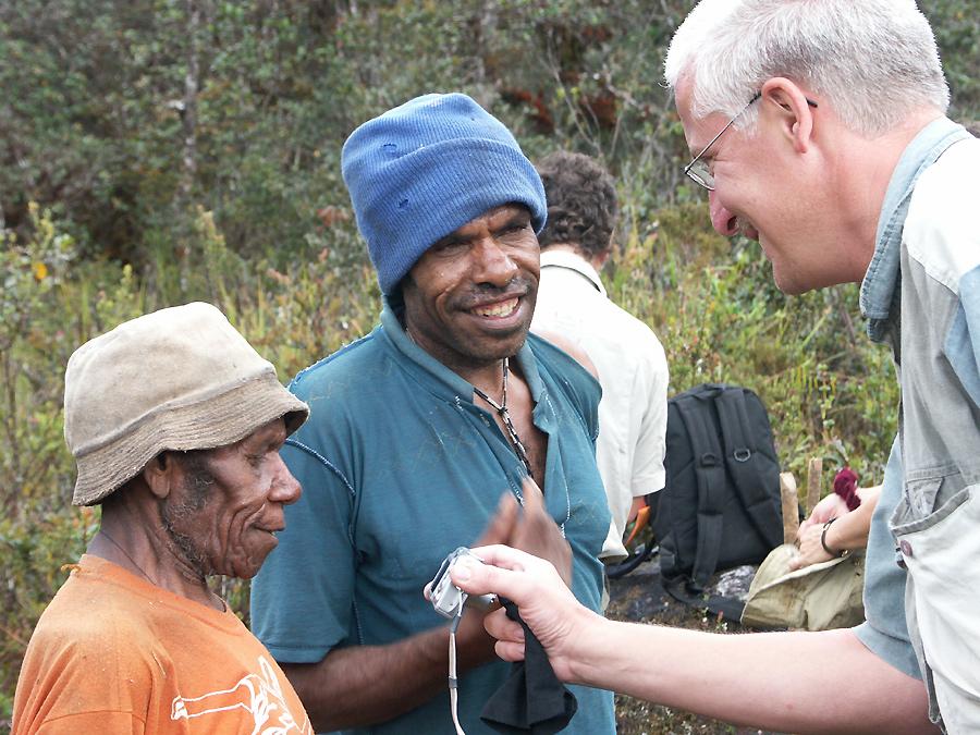 West Papua (Irian Jaya)