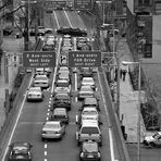 West Side or FDR Drive?