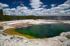 West Thumb Geyser Basin 2