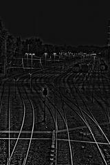 Westbahnhof Gladbeck