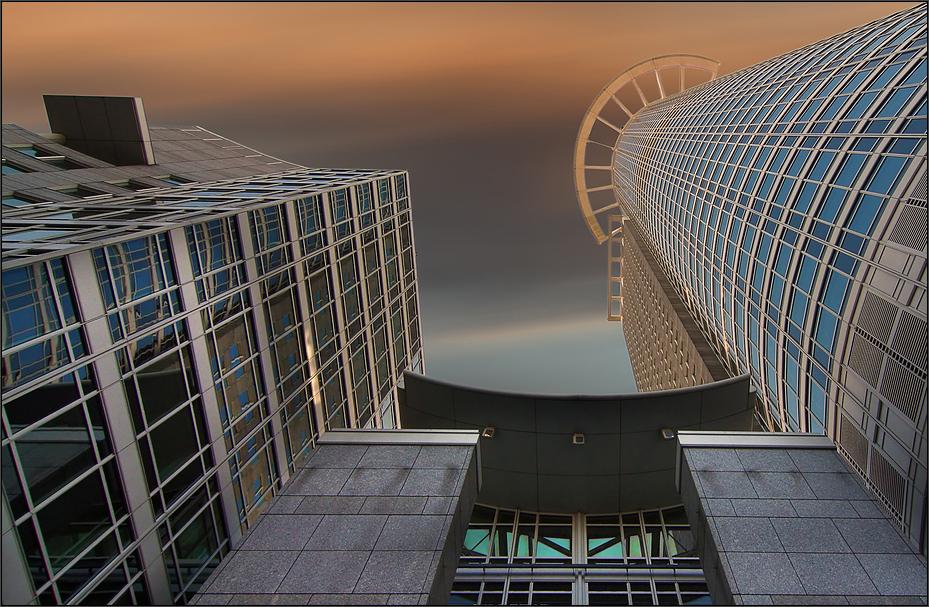°* Westend Tower *°*
