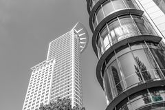 #Westend Tower_SW