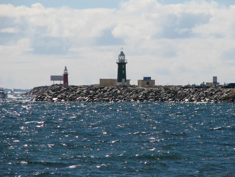 Western Australia Lighthouse