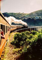Western Cape Steam Railway