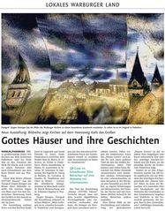 - Westfalen-Blatt vom 26.02.2021 zur Ausstellung -