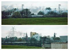 Westfalendampf-Sonderzug von Münster nach HH (3v3)