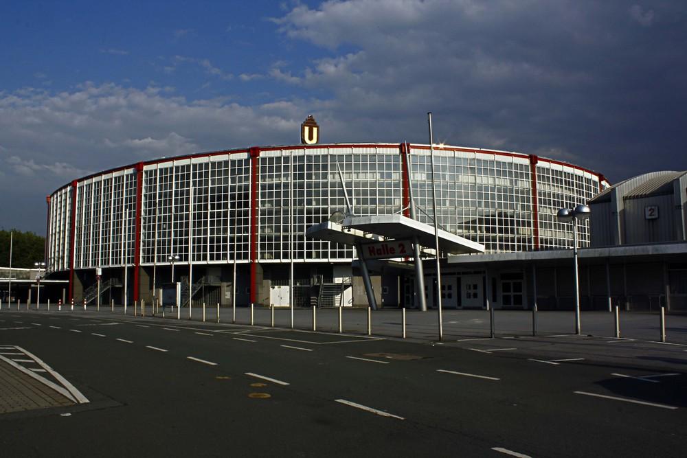 Westfalenhalle 1 Dortmund