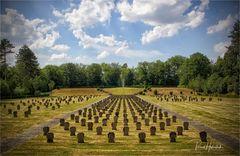 Westfriedhof zu Köln ....