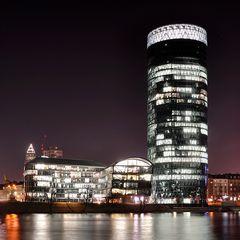 Westhafenturm