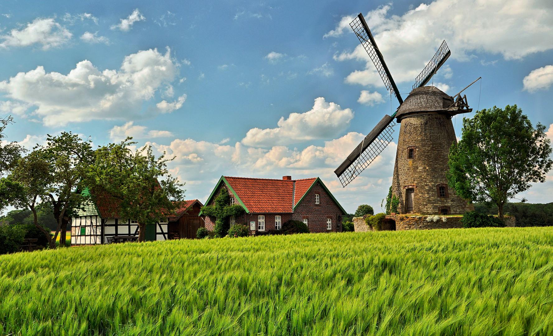 Westhoyeler Mühle