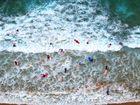 Westküste, surf cost