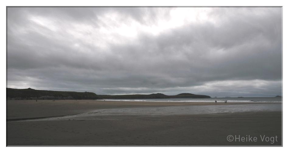 Westküste Wales IV