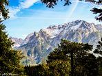 Westliche Karwendelspitze--Mittenwald