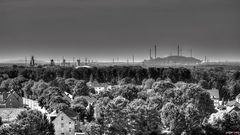 Westliches Ruhrgebiet