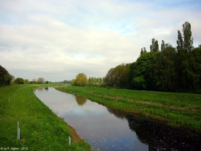 Westmünsterländische Landschaft