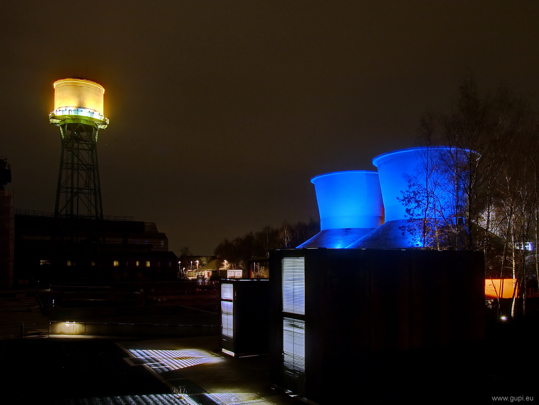 Westpark Bochum  II