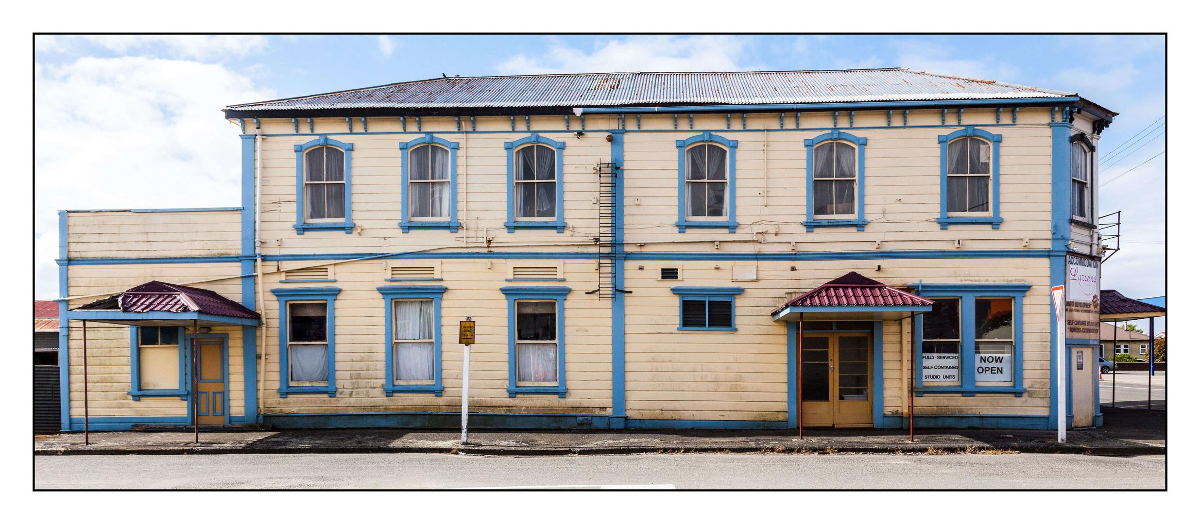 Westport / New Zealand