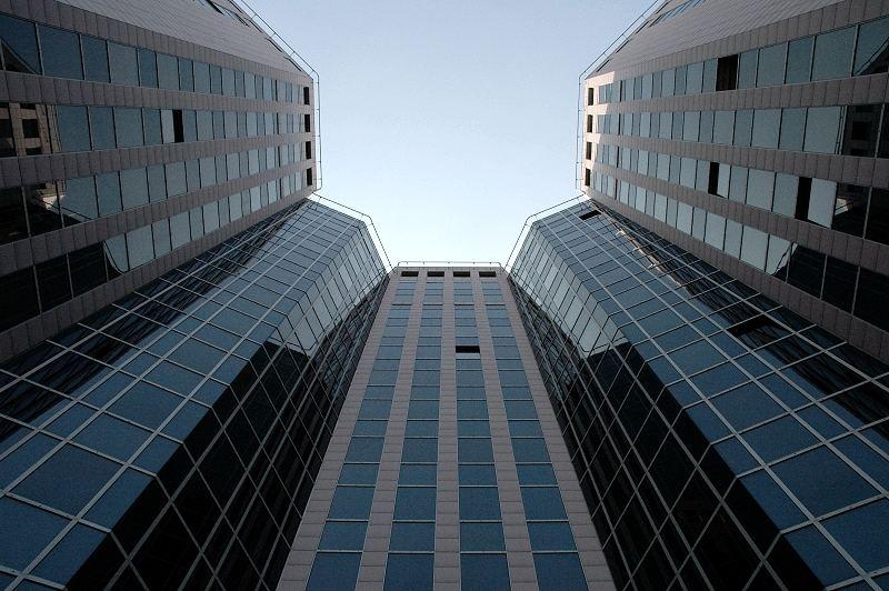 Weststadt-Tower