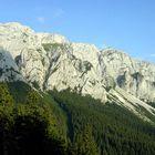 Westwald panorama