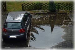 Wet Look - Weiher für daheim