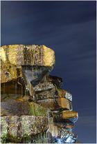 Wet Stonehenge - Duiscastle Harbour
