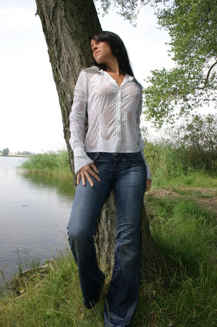 Wetlook am See 005 Foto & Bild | fashion, wasser, see