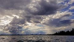 Wetter am Bodensee