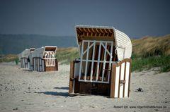 Wetter für den Strandkorb auf Hiddensee