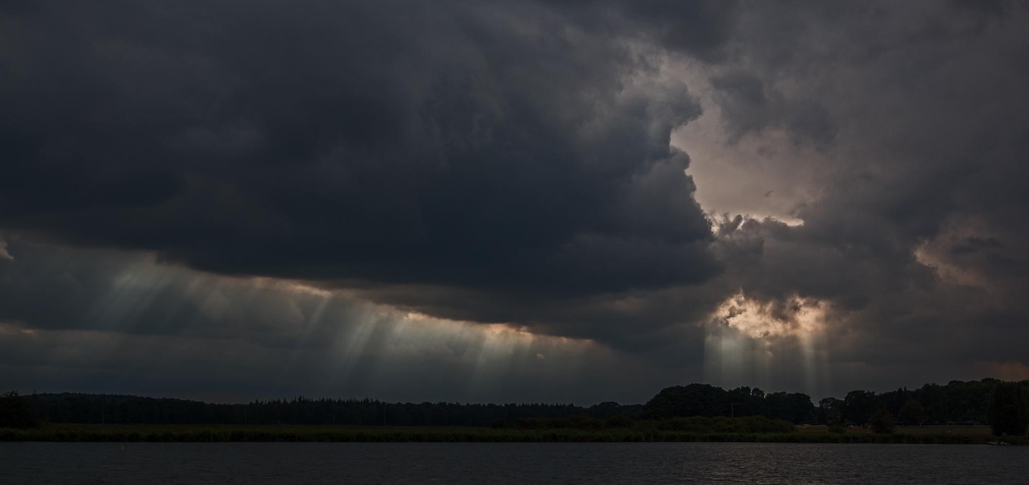 Wetter über Peenemünde
