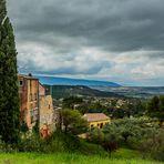 Wetter über Roussillon