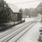Wetterbericht  27.2.2020   17.°°  Himmighofen