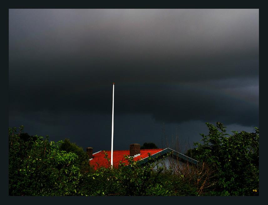 Wetterbericht II
