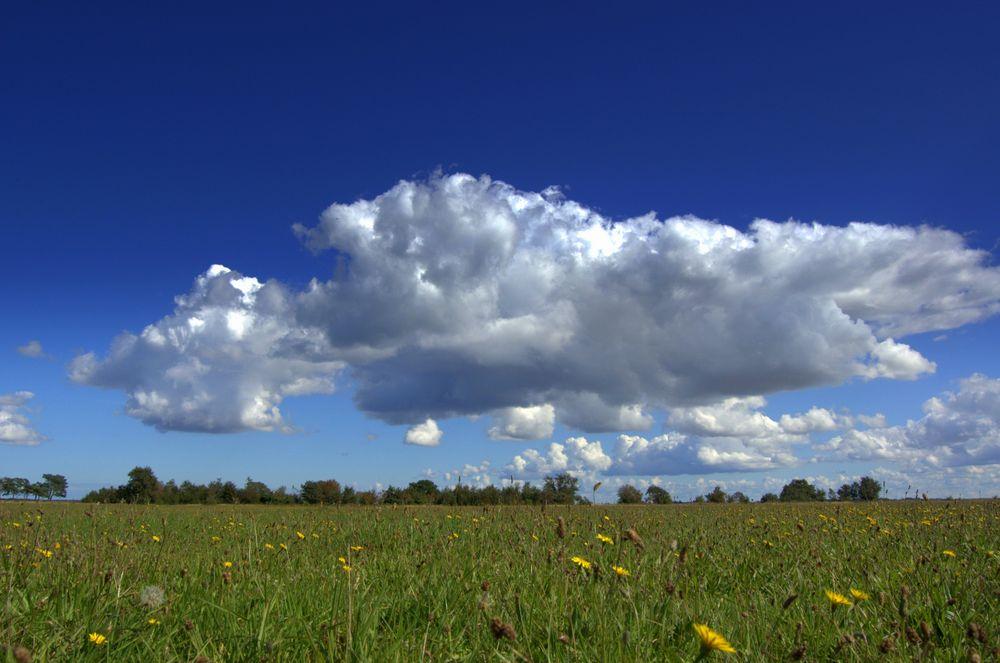 Wetter Auf Hiddensee