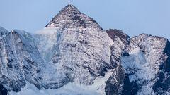 WETTERHORN (3.692 m)
