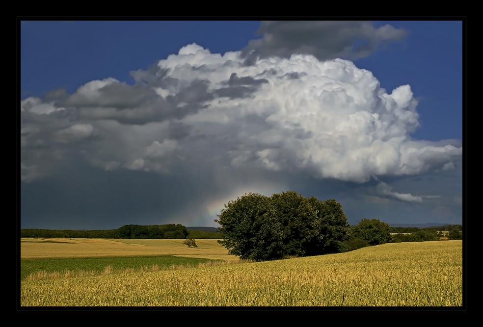 Wetterlage 1