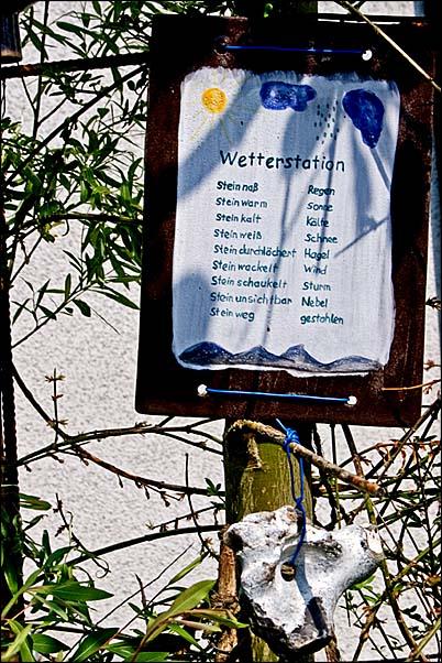 Wetterstation :-)
