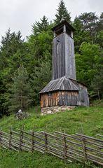Wetterturm im Freilichtmuseum Stübing! (3)