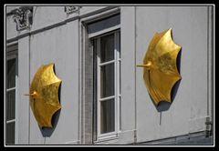 Wettervorhersage :  Goldregen