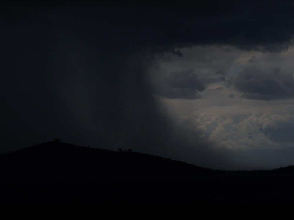Wetterwechsel