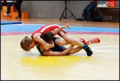 Wettkampf Ringen 07