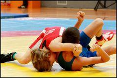 Wettkampf Ringen 08