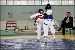 Wettkampf-Taekwondo 02